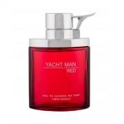 Myrurgia Yacht Man Red eau de toilette 100 ml за мъже