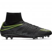 Zapatos Fútbol Hombre Nike Hypervenom Phatal II Df FG + Medias Largas Obsequio