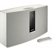 Micro Sistem Audio BOSE SoundTouch 30 III, Wi-Fi (Alb)