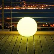 lumisky Bobby C50 RGB LED lamp op batterijen