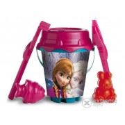 Set jucării pentru nisip Disney Frozen