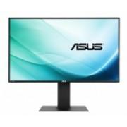 "Monitor ASUS PB328Q LED 32"", Wide Quad HD, Widescreen, HDMI, Bocinas Integradas (2 x 6W), Negro"