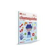 Papel sulfite Chamequinho Azul A4 75g 210mmx297mm Ipaper