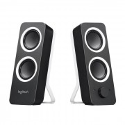 Logitech Multimedia Speaker Z200 Nero