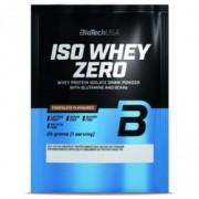 BioTech USA 100% IsoWhey ZERO Lactose Free csokoládé - 10x25g