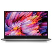 Laptop DELL, XPS 15 9560, Intel Core i7-7700HQ, 2.80 GHz, HDD: 256 GB, RAM: 16 GB, video: Intel HD Graphics 630, nVIDIA GeForce GTX 1050, webcam