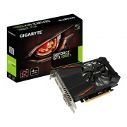 GIGABYTE nVidia GeForce GTX 1050 Ti 4GB 128bit GV-N105TD5-4GD rev.1.1