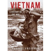 Vietnam: A History of the War, Hardcover