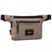 Чанта за кръст PEPE JEANS - Jasp 7127321 Brown
