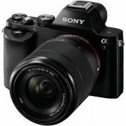Aparat Foto Mirrorless Sony A7 + Obiectiv 28-70mm