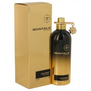 Montale Aoud Night Eau De Parfum Spray (Unisex) By Montale 3.4 oz Eau De Parfum Spray