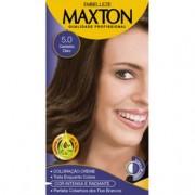 Tint Perm Maxton Kit Pratico 5.0 Cast Claro