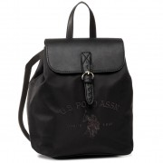 Раница U.S. POLO ASSN. - Patterson Backpack Bag BEUPA2818WIP000 Black 000