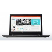 "Notebook Lenovo V510, 15.6"" Full HD, Intel Core i3-7100U, RAM 4GB, SSD 256GB, Windows 10 Pro"