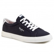 Гуменки PEPE JEANS - Kenton Basic Man PMS30605 Navy 595