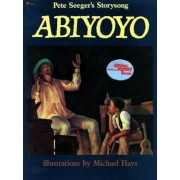 Abiyoyo: Based on a South African Lullaby and Folk Story, Paperback