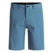 NU 15% KORTING: Quiksilver Amfibische Short »Union Heather 20«