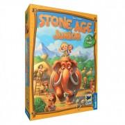 Giochi Uniti Stone Age Junior. Gioco da tavolo