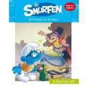 Bril-Smurf en de heks - De Smurfen - Ik lees het