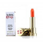 Sisley Le Phyto Rouge Long Lasting Hydration Lipstick - # 31 Orange Acapulco 3.4g