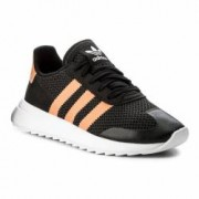 Pantofi sport femei Adidas Originals FLB W negruroz Negru 40