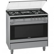 Siemens HG73G8257Z - 90 cm iQ 100 Range Cooker