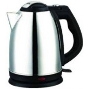 Ortec Ikitz Electric Kettle(1.8 L, Silver)
