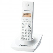 Phone, Panasonic KX-TG1711, DECT, White (1015068)