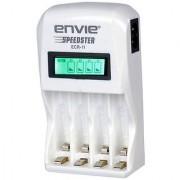 Envie ECR-11 Speedster Camera Battery Charger