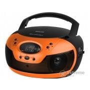 Radio portabil Sencor SPT 229 USB,MP3, portocaliu