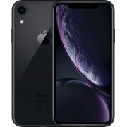 Apple iPhone Xr, 128GB, crni
