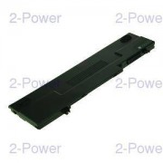 2-Power Laptopbatteri Dell 11.1v 3600mAh (JG172)