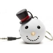 Boxa Portabila KitSound Trendz Mini Buddy Snowman