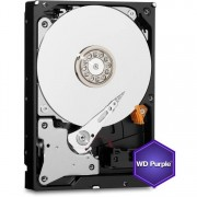 Western Digital Tweedekans WD Purple - 2000 GB