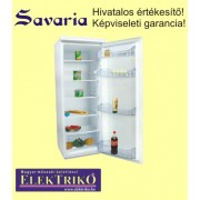 Savaria SV253 hűtőszekrény , csak hűtő, A+ energiaosztály