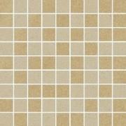 Paradyż Arkesia beige/brown mix poler mozaika 30x30