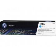 HP Toner Original HP 130A Cyan 1000 sidor