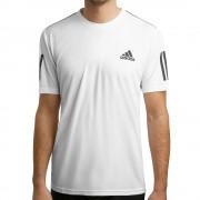 adidas Club 3-Stripes T-shirt Heren