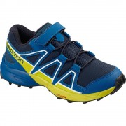 Salomon Zapatillas trail running Salomon Speedcross Bungee Kid