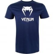 Venum Classic manches courtes T-Shirt-bleu marine