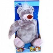 Плюшена играчка - Балу, 25 см. в кутия, DISNEY, 054086