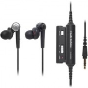 Audio Technica ATH-CKS90NC Wired Gaming Headset With Mic (Black)