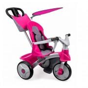 Famosa Feber - Baby Feber Trike Premium Rosa