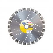 Disc diamantat DiaTehnik Multicut PRO 350 mm