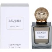 Balmain Ambre Gris Eau de Parfum para mulheres 75 ml