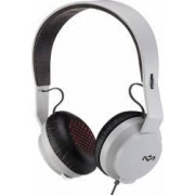 Casti On-Ear House of Marley Roar Grey