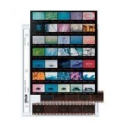 Archival 35mm Size Negative Pages Holds Seven Strips of Five Frames with Contact Sheet, Pack of 100