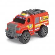 Simba Dickie De Juguete – fire Rescue