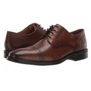 Nunn Bush Friar Cap Toe Oxford Cognac