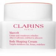 Clarins Body Expert Contouring Care crema corporal reafirmante y reductora 200 ml